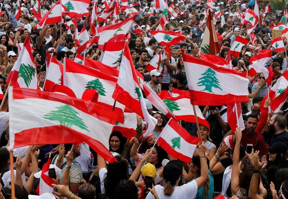 هیئت های مالی لبنان هم به میدان آمدند