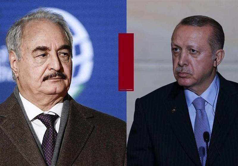گزارش، آمادگی اردوغان برای اعزام نیرو به لیبی، چرا لیبی برای ترکیه مهم است