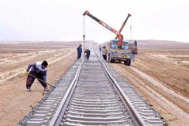 چه مصائبی بر سر راه تکمیل راه آهن جوین به اسفراین وجود دارد؟