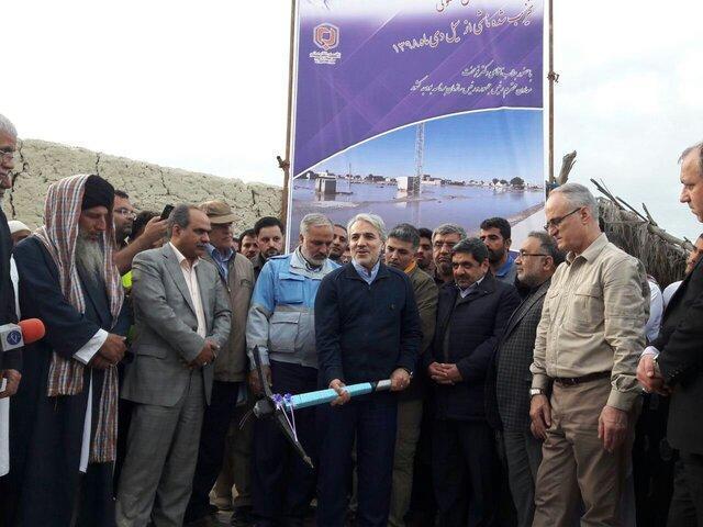 24 هزار واحد مسکونی در سیستان و بلوچستان احداث و بازسازی می گردد