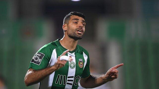 گلزنی و کارت قرمز طارمی در لیگ پرتغال