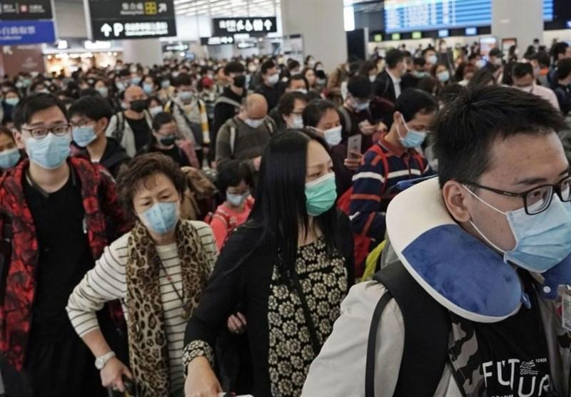 56 کشته جدیدترین آمار قربانیان ویروس کرونا در چین