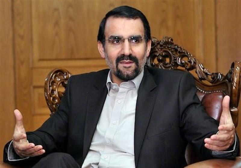سنائی: تحولات مثبت سال های اخیر در روابط روسیه-ایران بسیار چشمگیر است