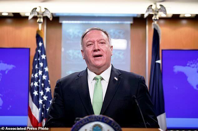 آمریکا سودان را از فهرست کشورهای ناقض آزادی عقیده حذف کرد