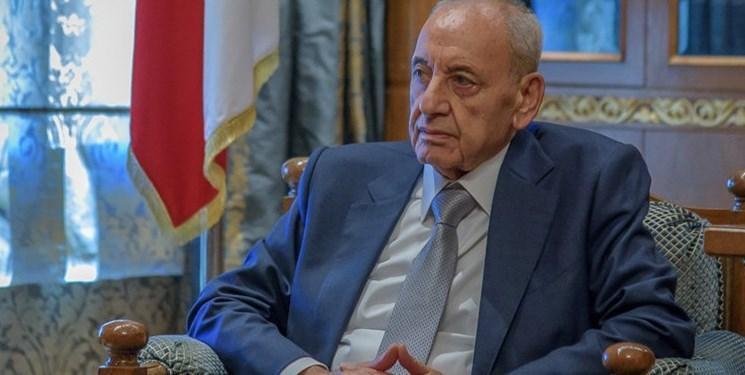 رئیس مجلس لبنان: أمل و حزب الله انعطاف زیادی به سعد الحریری نشان دادند