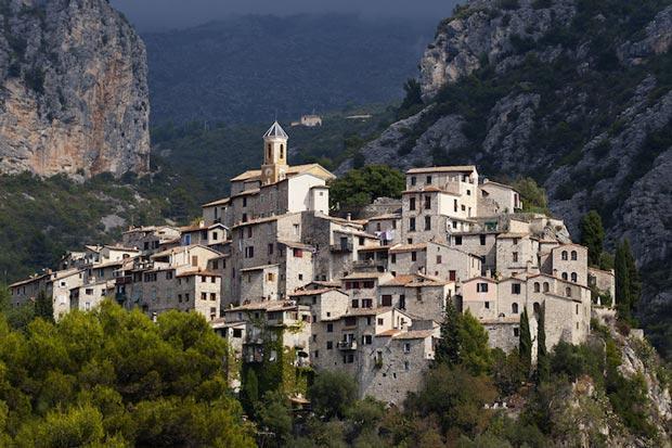 بهترین شهرهای توریستی فرانسه