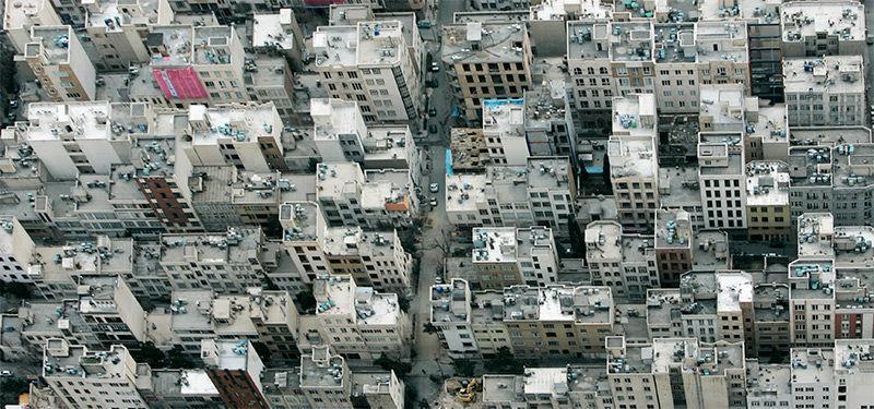 تکنیک مواجهه با رکود مسکن در حومه تهران