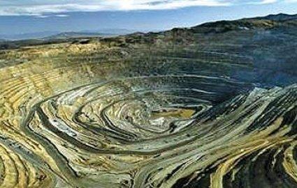 شروع گردشگری معدنی به زودی