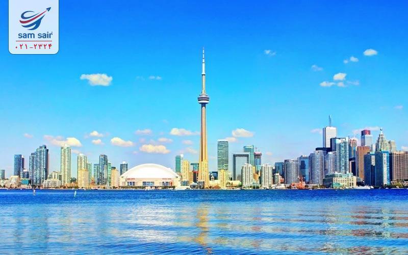 سفر به کانادا - ویزای کانادا