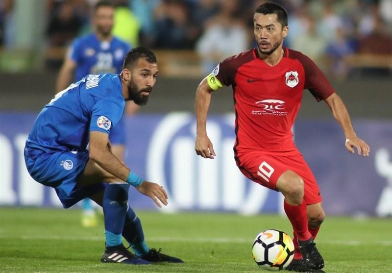 تدارک ویژه قطری ها برای بازی با استقلال؛ حضور گسترده هواداران باعث شکست استقلال می شود