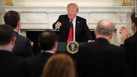 ترامپ: ناتو را من نجات دادم، اتحادیه اروپا تهدیدی بسیار بد برای آمریکاست آمریکا: 109 آسیب مغزی سربازان آمریکایی از حمله موشکی ایران
