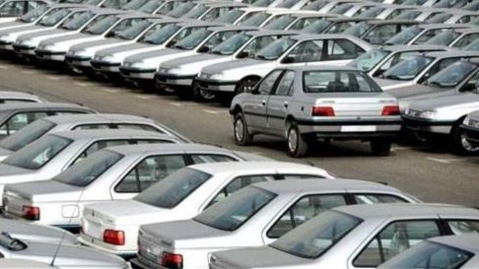 قیمت خودرو در آخرین روز هفته ، قیمت ها در راستا نجومی شدن!