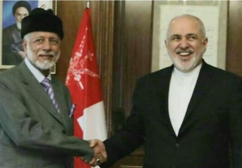 بن علوی: عُمّان منافع مشترک فراوانی با ایران دارد