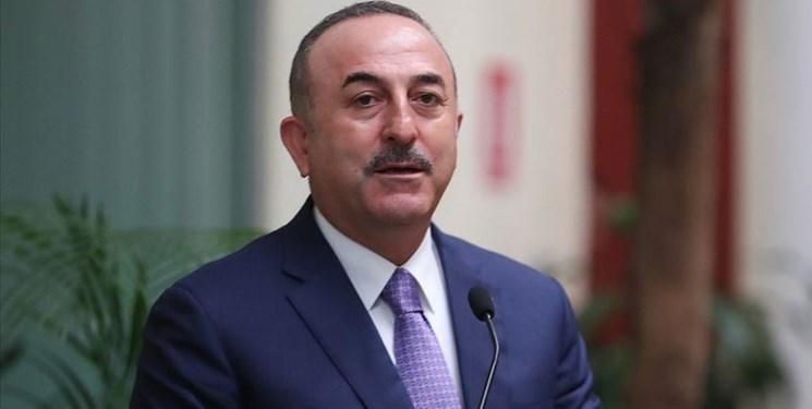 درخواست ترکیه از روسیه برای آتش بس فوری در ادلب