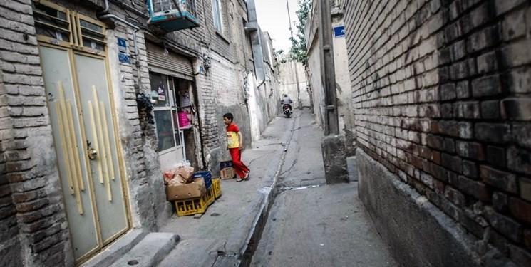تسهیلات ساخت مسکن در بافت فرسوده تهران 3 برابر شد