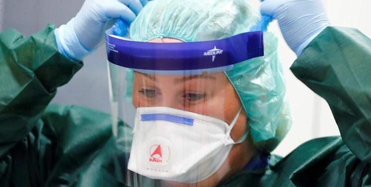 مبتلایان به ویروس کرونا در آلمان به 800 نفر افزایش یافت