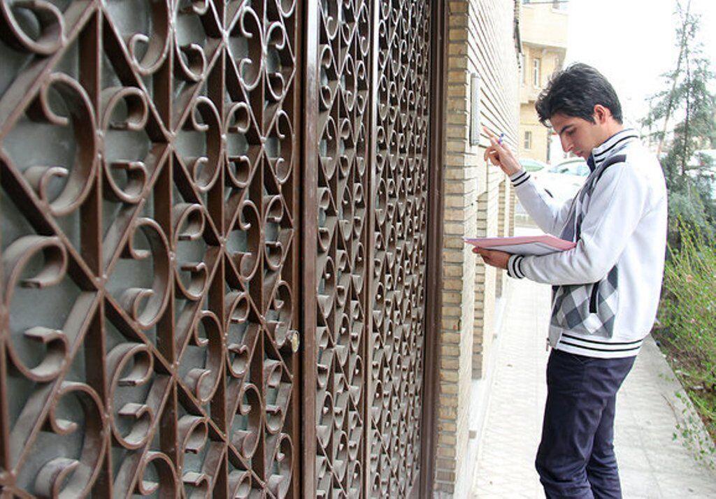 خبرنگاران مرکز آمار: طرح های آمارگیری حضوری تا پایان سال متوقف شد