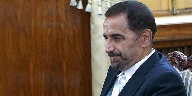 تسلیت مشاور رئیس مجلس در پی درگذشت فاطمه رهبر
