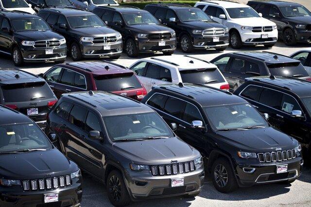 بازگشایی کارخانه های خودروساز آمریکایی در برزیل