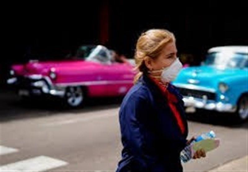شمار مبتلایان به کرونا در کوبا به 320 نفر رسید