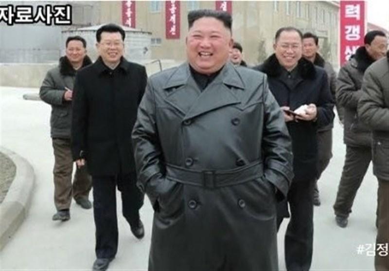 اولین ظهور علنی رهبر کره شمالی پس از سه هفته