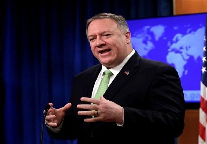پامپئو: سوئیس خواهان تمدید مرخصی زندانیان آمریکایی در ایران شده است
