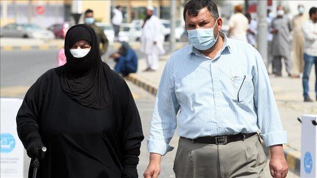 منع آمد و شد فراگیر در تعطیلات عیدفطر عراق برای مقابله با کرونا