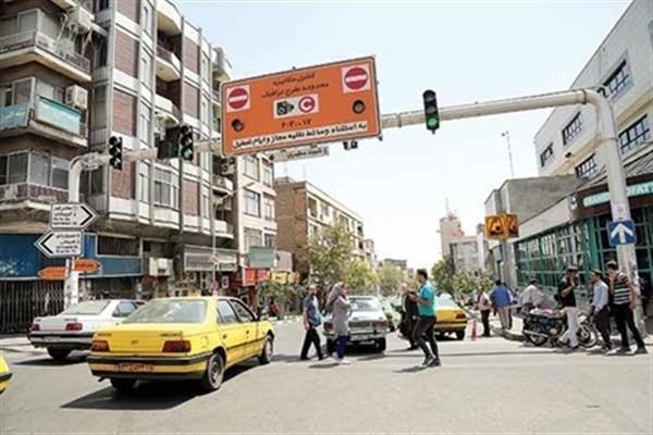 خطر جدی برای سلامت شهروندان با اجرای طرح ترافیک، پیوند طرح ترافیک تهران به پلاک شهرستان
