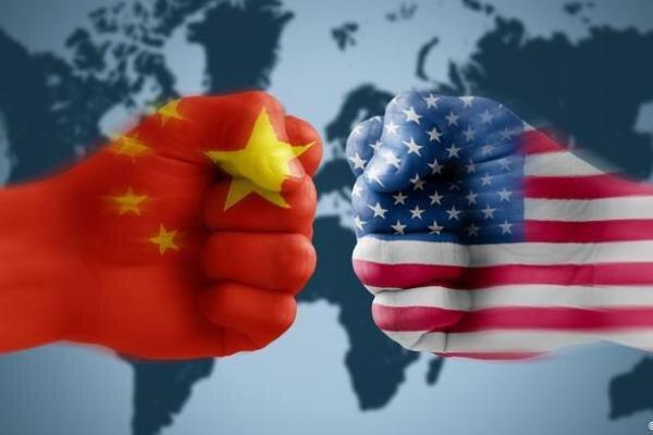 ترامپ مصوبه تحریم مقامات چین را امضا می کند