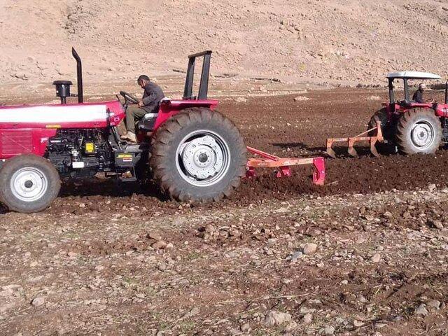 دستیابی فارس به تکنولوژی جدید در زمینه کشاورزی
