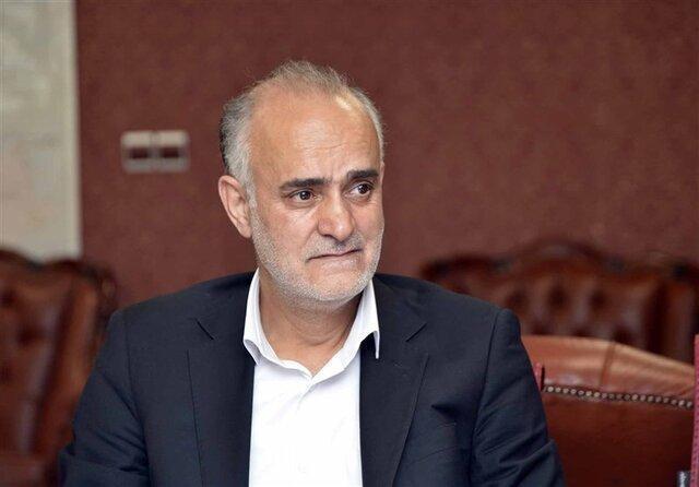 نبی: فیفا پالس های مثبتی درباره اساسنامه فرستاده است، حق ویلموتس نیست پول بیشتری بگیرد