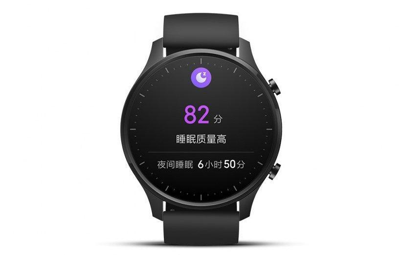 ساعت هوشمند شیائومی می واچ ریوالو به زودی وارد بازار جهانی می شود