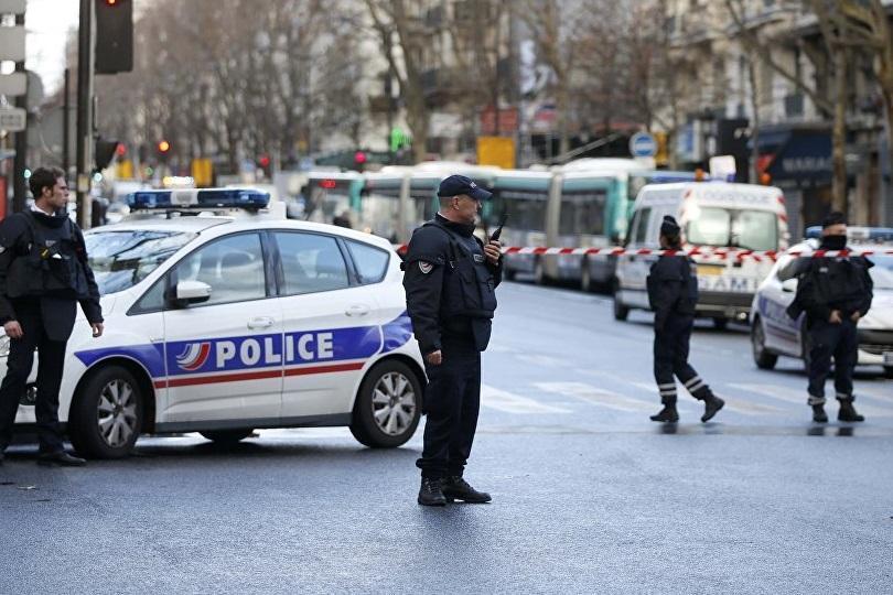 9 کشته و زخمی در تصادفی مرگبار در فرانسه