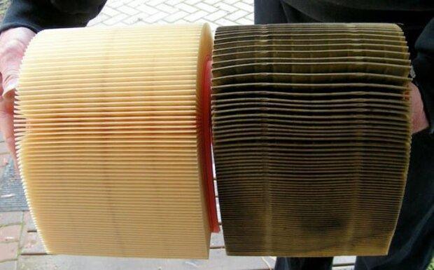 تولید نانوفیلترهای خودرو توسط یک شرکت دانش بنیان