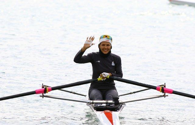 جایگزینی مهسا جاور بجای کیمیا علیزاده در کمیسیون ورزشکاران کمیته ملی المپیک
