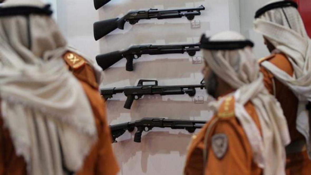 دادگاه بلژیک صادرات سلاح به عربستان را تعلیق کرد