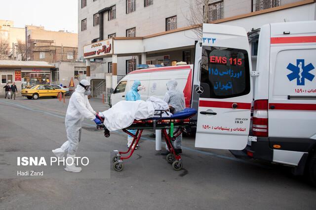 تجهیز تیم های عملیات ویژه اورژانس برای ارایه خدمات به بیماران کرونا