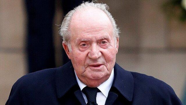 پادشاه پیشین اسپانیا به معشوقه سابقش 65 میلیون یورو هدیه داده بوده