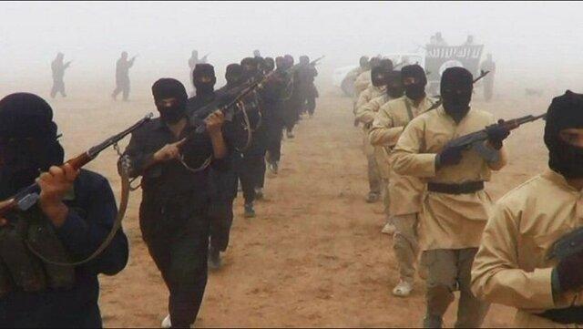 5 کشته و زخمی در صفوف پلیس عراق در حمله داعش در غرب الانبار