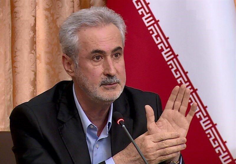 خبرنگاران استاندار: درآمد آذربایجان شرقی از معادن ناچیز است