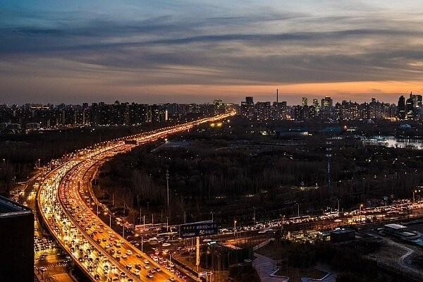 راه اندازی منطقه ویژه تجارت آنلاین توسط چین