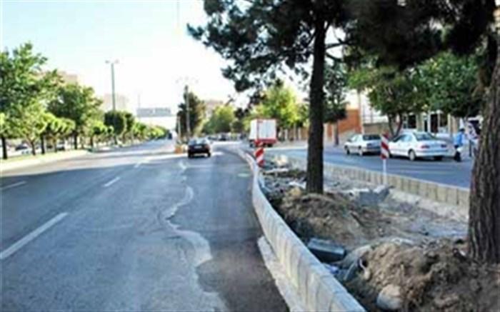 طرح بهسازی کمربندی دوم تهران فردا افتتاح می شود