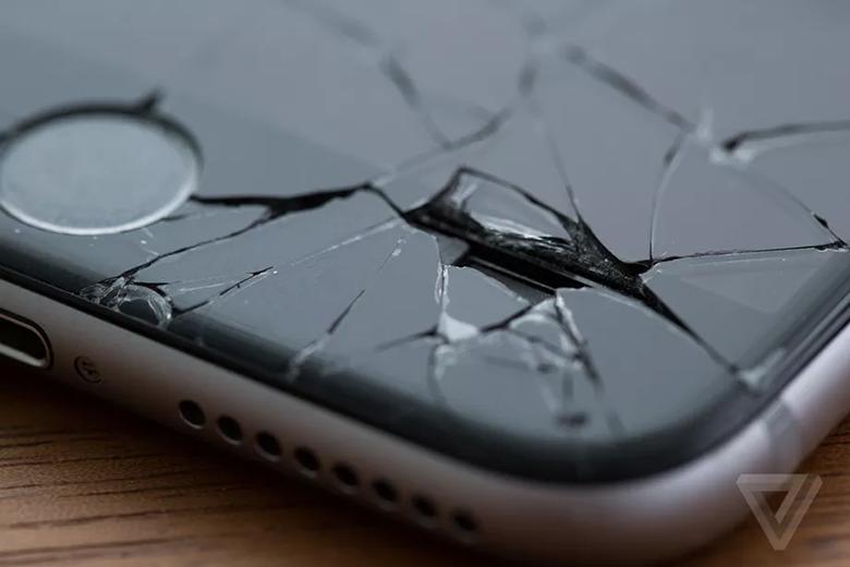 ایده جدید اپل برای ساخت آیفون تاشو: صفحه نمایشی با قابلیت خودترمیمی خراش ها و فرورفتگی ها