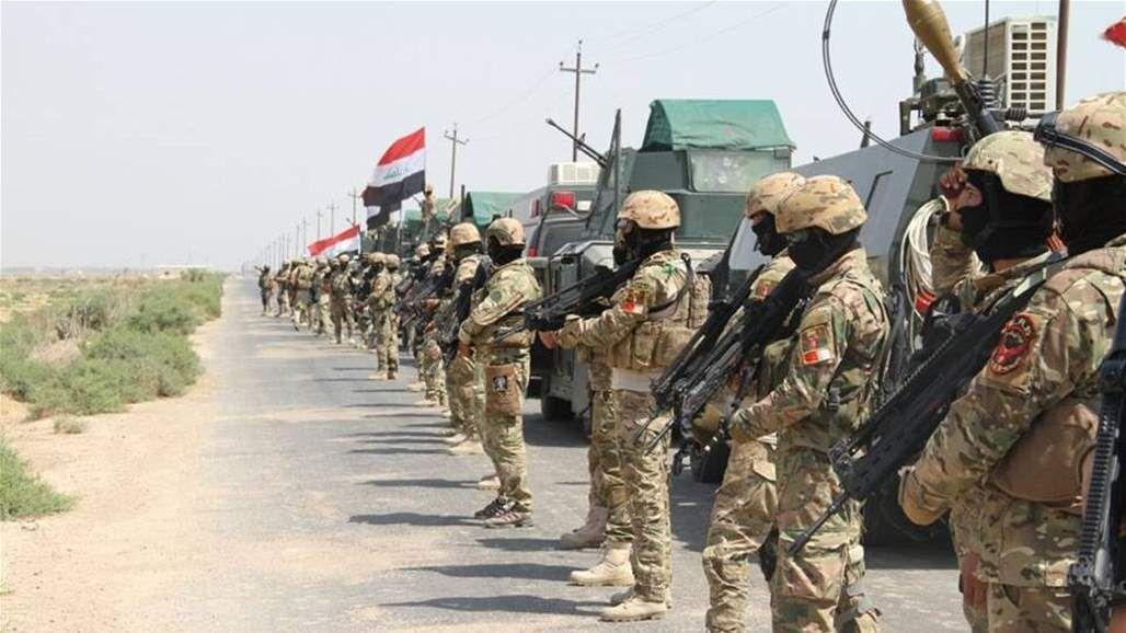 خبرنگاران شبکه مالی توزیع حقوق عناصر داعش در عراق متلاشی شد