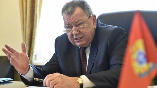 روسیه خواهان خروج تروریست ها از منطقه قره باغ شد