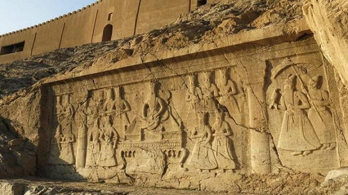 وعده بازسازی از چشمه علی شهر ری تا آب انبار ورامین
