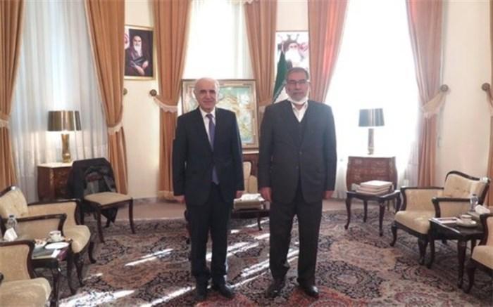 شرح سفارت ارمنستان درباره رایزنی سفیر این کشور با شمخانی