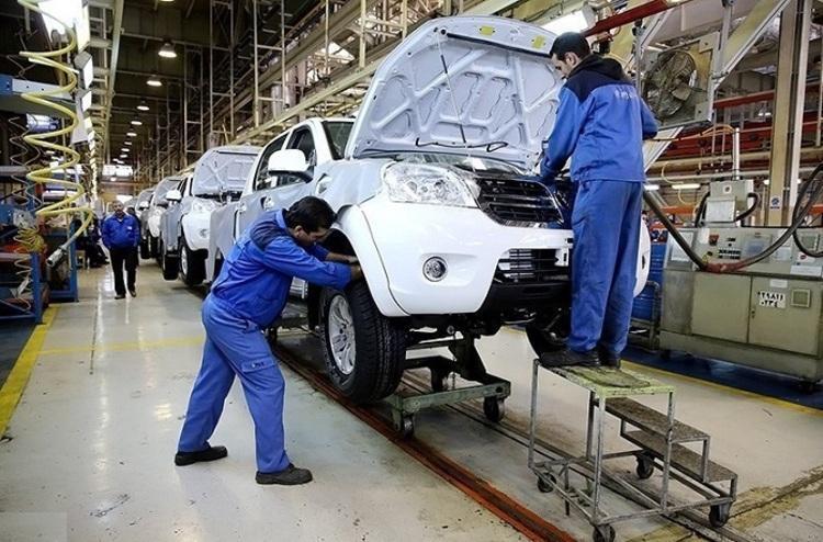 طرح مجلس برای ساماندهی فراوری و بازار خودرو