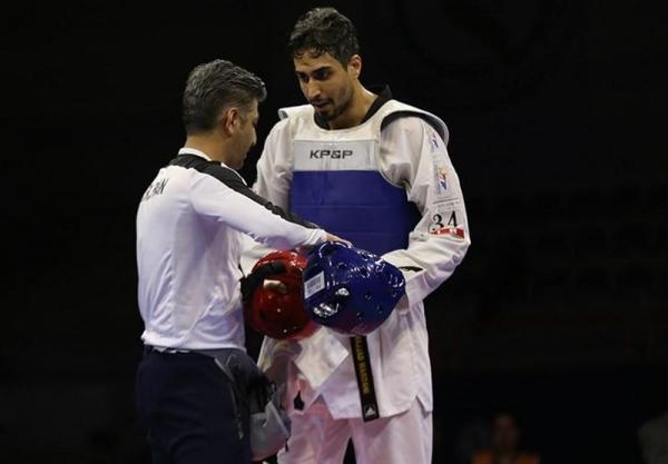 امیدهای مردانی برای حضور در المپیک زنده شد