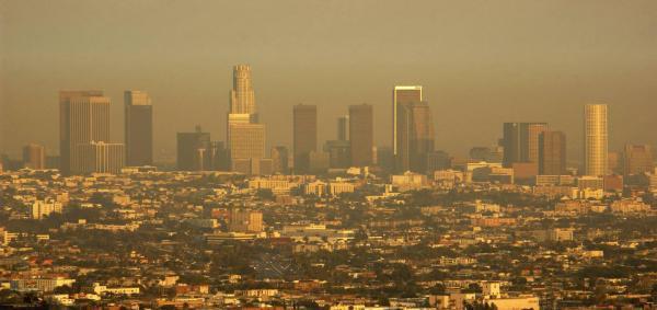 سفر به آمریکا: با آلوده ترین شهر های ایالات متحده آمریکا آشنا شوید